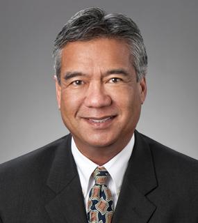 Gary A. Bague